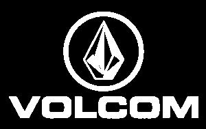 Volcom-Logo-White
