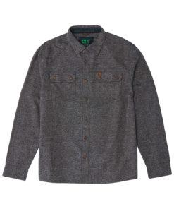 Serrano-flannel
