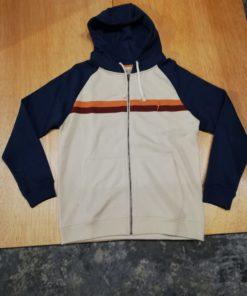 sudadera-lightning-bolt-horizon-fleece-zip