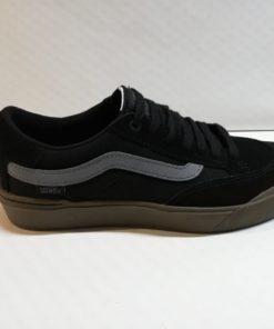 zapatilla-vans-berle-pro-black:dark-gum