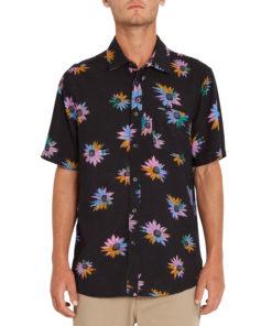 Camisa-Volcom-Coral-Morph