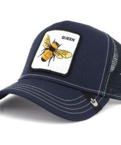 Gorra-Gooring-Bros-Queen-azul-marino