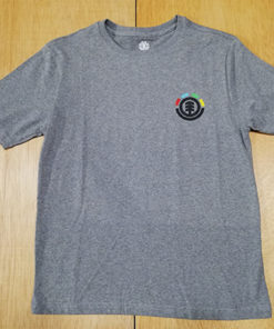 camiseta-element-nino-tosca