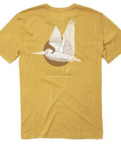 Camiseta-Vissla-Flying-Scoundrels-Te-amarillo